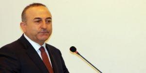 Bakan Çavuşoğlu'dan, Libya'ya günü birlik ziyaret