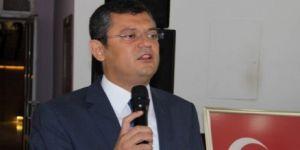 CHP'den yüksek yargı mensuplarına eleştiri