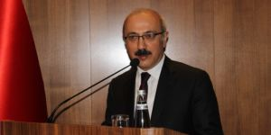 Bakan Elvan: OHAL, sadece FETÖ'ye yönelik