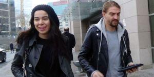 Asena Atalay - Caner Erkin Davasında Olay! Hakim, Duruşmayı Terk Etti