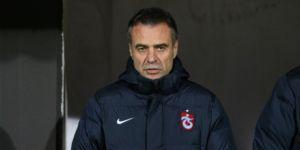 Trabzonspor, Ersun Yanal ile yollarını ayırdı