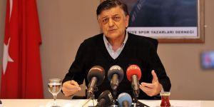 Yılmaz Vural'dan olay 'Göztepe' açıklaması