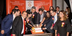 Galatasaraylı iş adamları iş birliği için bir araya geldi