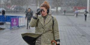 Elazığ, Malatya,Adıyaman,Tunceli ve Bingöl'de kuvvetli rüzgar uyarısı