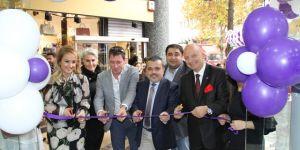 Holika Holika Türkiye mağazası Tunalı Hilmi Caddesinde açıldı