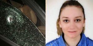 Sevgilisini öldürüp cesedini otomobille saatlerce dolaştırdı