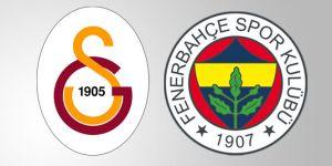 Galatasaray Fenerbahçe derbisi ne zaman