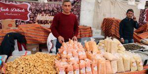Yozgat'ta lezzetler tanıtıldı