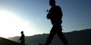 Van'da çatışma: 1 şehit, 2 yaralı