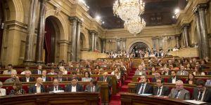 İspanya, Katalonya'nın bağımsızlığını iptal etti
