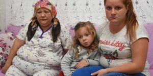 Kanser hastası annenin feryadı
