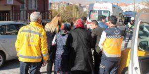 Kırşehirli Şehidin Ailesi Başbakan'dan uçak bileti istemişti