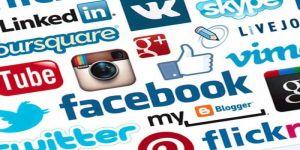 Sosyal medya siteleri kullanıcı bilgilerini paylaşıyor mu?