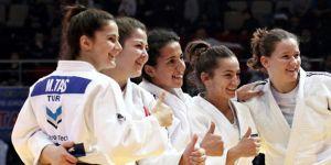 Judonun devleri Ankara'ya geliyor