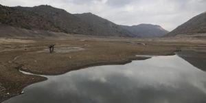 Ankara'da Su Krizi Kapıda