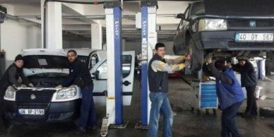 Toruntay: Araçlarımızın kışlık bakımını ihmal etmemeliyiz