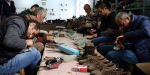 Diyarbakır'daki 30 yıllık 'umut' atölyesi