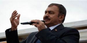 Eroğlu: 'Türkiye üzerinde operasyon yapılmak isteniyor'
