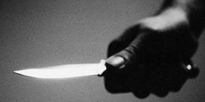 Eski kocasını önce haşladı sonra bıçakladı