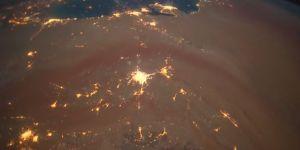 Meteorun gizemli yolculuğu
