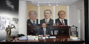 MHP Ankara İl Başkanı Baştuğ'dan CHP sözcülerine tepki