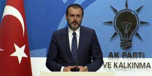 AK Parti'den flaş seçim ittifakı açıklaması
