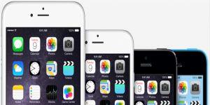 Apple satışlarında şok eden düşüş!