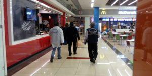 ANKAmall alışveriş merkezinde ceset bulundu