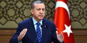 Erdoğan'dan yüksek döviz kuru açıklaması