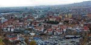 MÜSİAD Ankara Ulus'a sarıldı