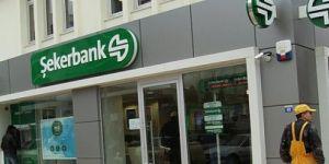 Şekerbank tasarrufa çağırıyor
