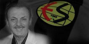 Eskişehirspor'un eski oyuncusu hayatını kaybetti