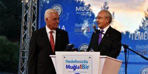 Kılıçdaroğlu'ndan belediye başkanına övgü