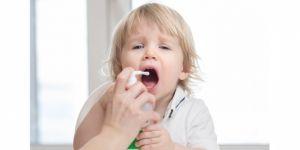 Bebeklerde ağız içi lezyonlara dikkat!