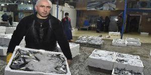 Ankara'da balık denetimlerine sıkı kontrol