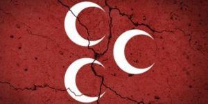 MHP Adana İl Başkanlığına Avcı getirildi