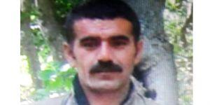 1 milyon lira ödüllü o terörist öldürüldü