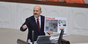 Tayyip Erdoğan siyaseti bıraktığı gün bir daha siyaset kapısından içeri girmeyeceğim