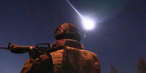 Irak'ın kuzeyinde çatışma: 1 şehit, 2 yaralı