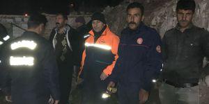 Mardin'de ahır çöktü: 74 hayvan telef oldu