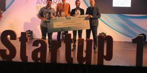 CYBERPARK'tan girişimcilik ekosistemine büyük destek