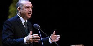 Erdoğan:Bay Kemal'in kayığına biniyorsunuz