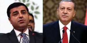 Demirtaş, Cumhurbaşkanı Erdoğan'a tazminat ödeyecek
