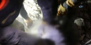 Bomba patladı: 25 ölü