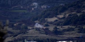 Afrin'de sıcak çatışmalar sürüyor