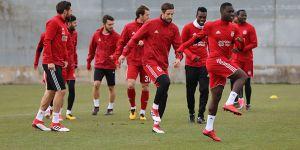 Sivasspor, Galatasaray için hazır