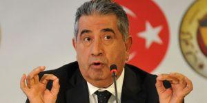 Mahmut Uslu, Fenerbahçe taraftarından özür diledi