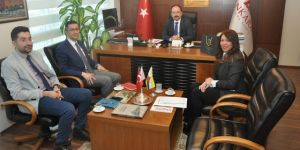 AKA'da Türkiye ile Brunei'nin ticaret potansiyeli konuşuldu
