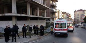 Pendik'te inşaat halindeki binada iki ceset bulundu