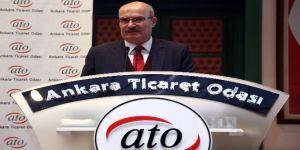"""ATO'dan """"devlet destekleri"""" semineri"""